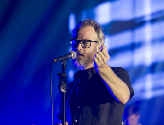 The National @ Coliseu dos Recreios (28.10.2017)