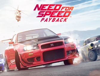 Need for Speed: Payback | Análise