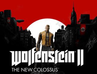 Wolfenstein 2: The New Colossus | Análise
