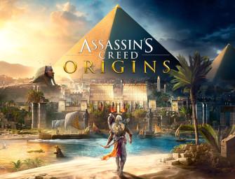 Assassin's Creed Origins | Análise