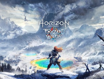 Horizon Zero Dawn: The Frozen Wilds | Análise