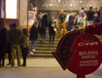 Vodafone Mexefest | DIA 1 (24.11.2017)