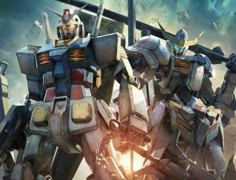 Gundam Versus | Análise
