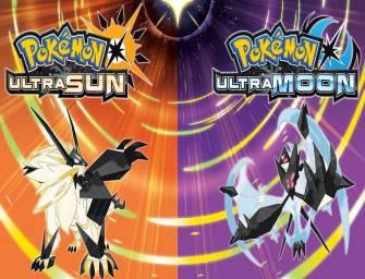 Pokémon Ultra Sun e Ultra Moon | Análise