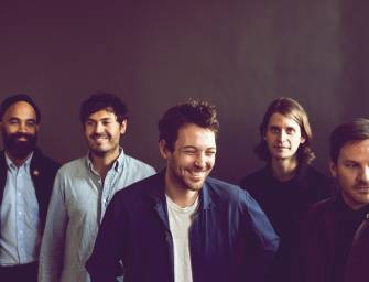 FLEET FOXES RUMAM AO VODAFONE PAREDES DE COURA