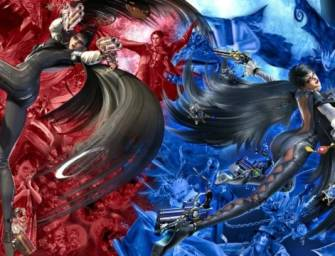 Bayonetta 1 e 2   Nintendo SWITCH   Análise
