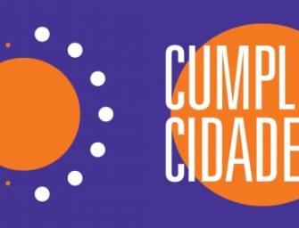 CUMPLICIDADES 2018  Festival Internacional de Dança Contemporânea de Lisboa
