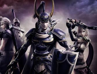 Dissidia: Final Fantasy NT | Análise