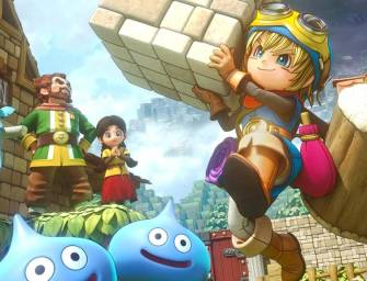Dragon Quest Builders | SWITCH | Análise