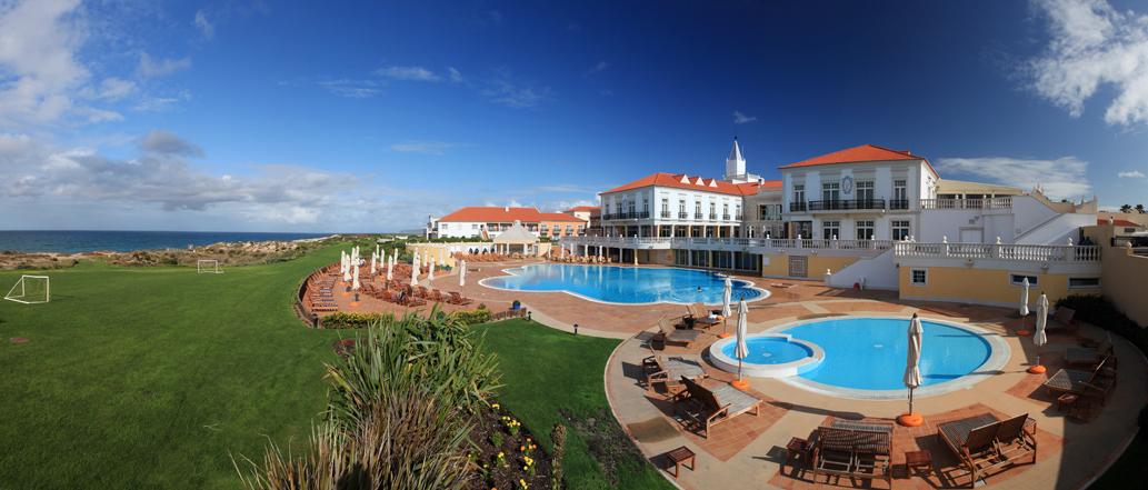 Marriott Praia D'El Rey