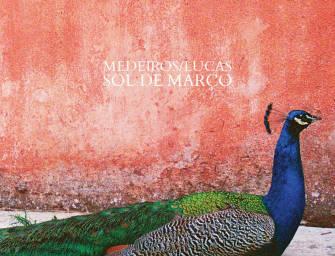 Medeiros/Lucas lançam novo disco em Março