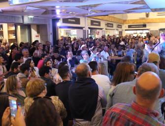 Mercado de Algés: Comer, Beber, Amar