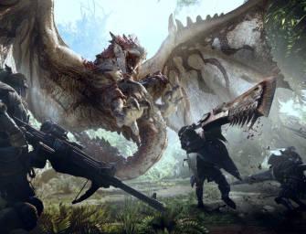 Monster Hunter World   PS4   Análise