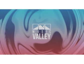 Music Valey | O palco non stop da 8ª edição do Rock in Rio Lisboa
