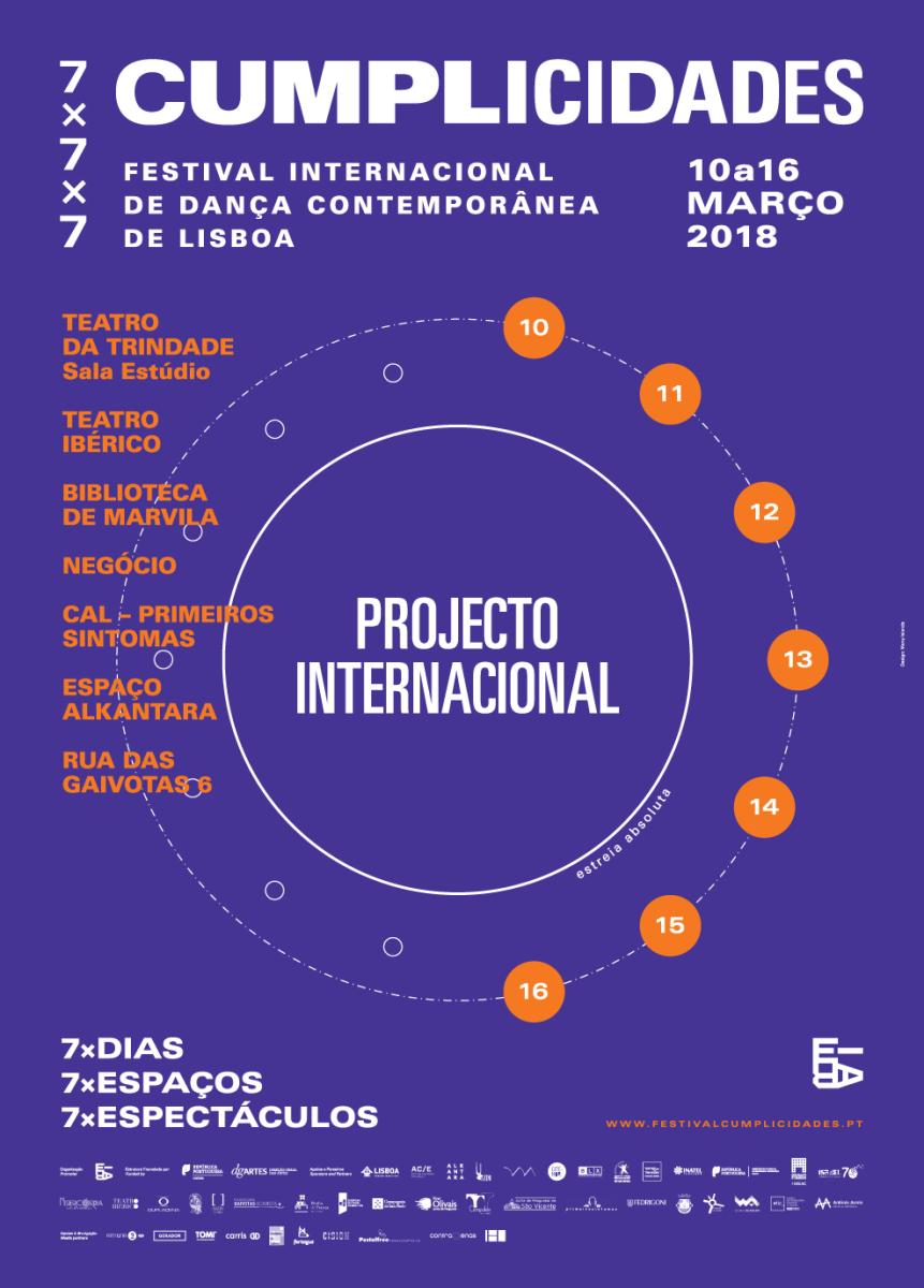 Projecto Internacional