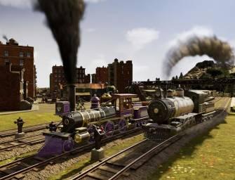 Railway Empire   Análise