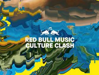 RED BULL Culture Clash – A maior batalha do ano está a chegar