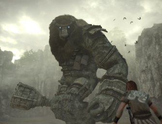Shadow of Colossus   Análise