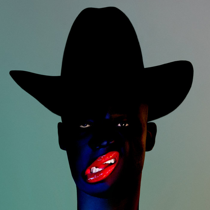 """Young Fathers   """"Cocoa Sugar"""""""