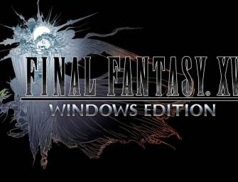 Final Fantasy XV Windows Edition | Análise