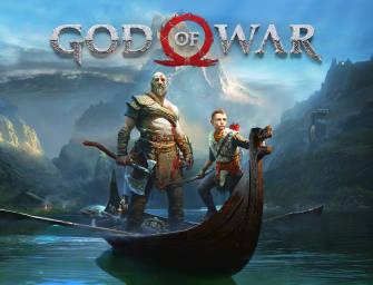 God Of War | Antevisão + Ricardo Carriço | Entrevista