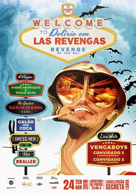 Las_Revengas_CARTAZ2