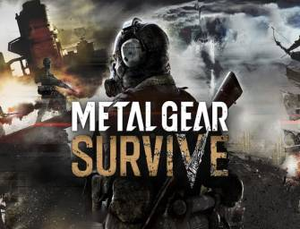 Metal Gear Survive | Análise