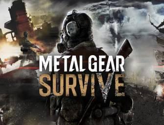 Metal Gear Survive | Análise