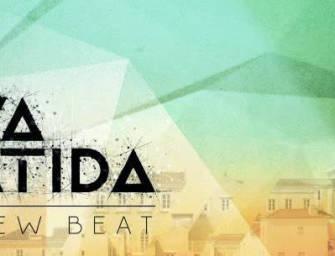 Nova Batida | Novos sons, novos ritmos