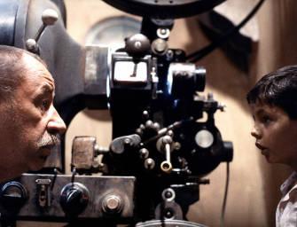 CINEMA PARAÍSO   30º aniversário