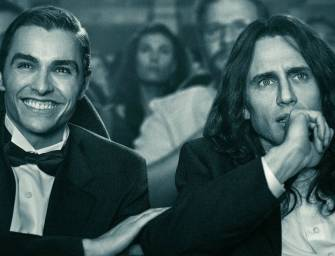 """The Room"" + ""The Disaster Artist"" 