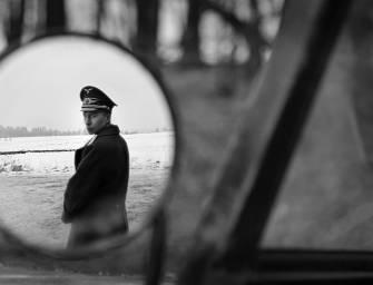 """""""O Capitão"""", de Robert Schwentke"""