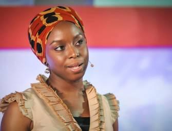 """Querida Ijeawele – Como Educar para o Feminismo"" de Chimamanda Ngozi Adichie"