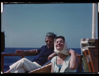 """""""Maria by Callas"""", de Tom Volf"""