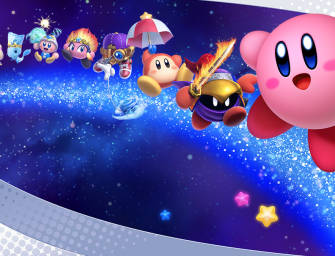 Kirby Star Allies | SWITCH | Análise