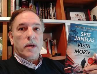 """""""Sete Janelas com Vista para a Morte"""" de Miguel Miranda"""