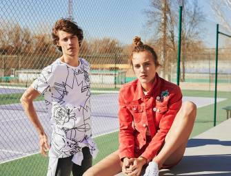 Pepe Jeans | Game Point