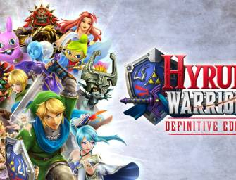 Hyrule Warriors: Definitive Edition | Análise | Switch