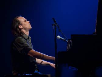 Peter Broderick + Federico Albanese @ Teatro Tivoli BBVA (24.05.2018)