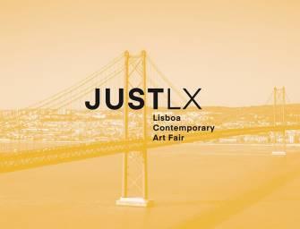 JustLX – Lisboa Contemporary Art Fair