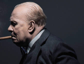 Darkest Hour | A hora de Winston Churchill