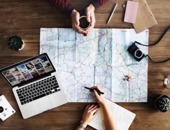 Viajar: Tendências e os Destinos Mais Procurados