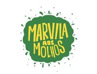 MARVILA AOS MOLHOS