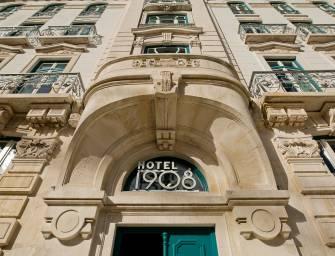 1908 Lisboa Hotel | World Travel Awards