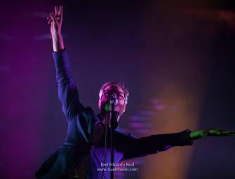 NOS Alive! 2018 | Dia 2 (13.07.2018)