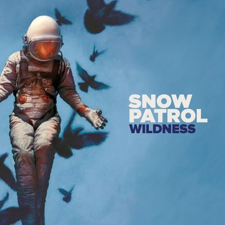 Snow Patrol- Wildness