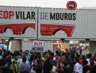 Festival Vilar de Mouros | Dia 1 (23.08.2018)