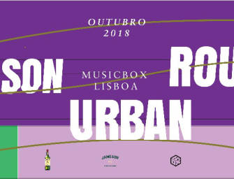 Eis o Jameson Urban Routes 2018 – Parte 2