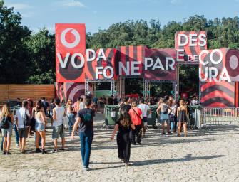 Vodafone Paredes de Coura 2018 | Reportagem (com fotos)