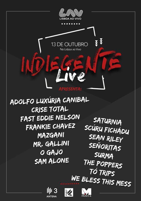 Indiegente_cartaz